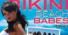 Película 3D Bikini Beach Babes Issue #2