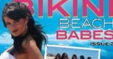 3D Bikini Beach Babes Issue #2 (2012) stream
