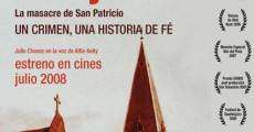 Película 4 de Julio - La masacre de San Patricio