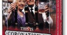 40 Years on Coronation Street streaming