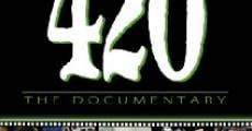 420 - The Documentary streaming