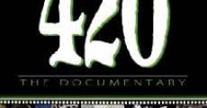 420 - The Documentary (2013) stream