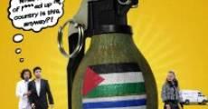 Película 45 Minutes to Ramallah