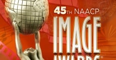 45th NAACP Image Awards film complet