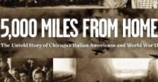 5,000 Miles from Home (2009) stream