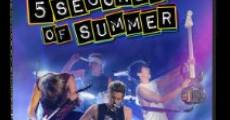 Película 5 Seconds of Summer: So Perfect