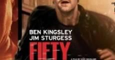 Fifty Dead Men Walking film complet