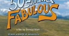 Ver película 50 Ways of Saying Fabulous