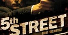 Película 5th Street