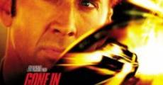 Gone in Sixty Seconds film complet