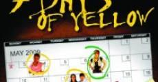 7 Days of Yellow (2009) stream