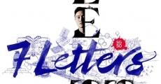 Película 7 Letters