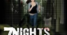 Ver película 7 Nights of Darkness