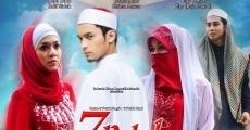 Película 7 Petala Cinta