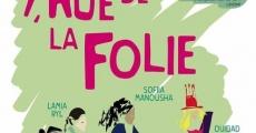Película 7, rue de la Folie