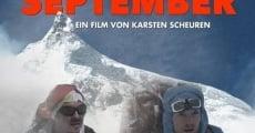 Película 7 Tage im September