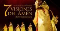 7 Visiones del Amén streaming