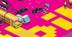 Ver película 8 BIT, un documental sobre arte y videojuegos
