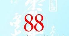 88 - Pilgern auf Japanisch (2008)