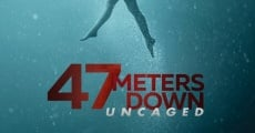 Filme completo 47 Meters Down: Uncaged