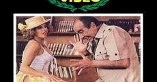 Ver película A Bachelor's Pad For Ten