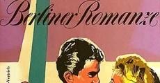 Ver película A Berlin Romance