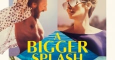 Filme completo A Bigger Splash