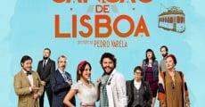 A Canção de Lisboa streaming