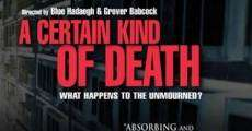 Película A Certain Kind of Death