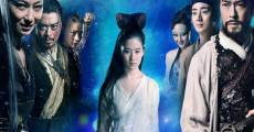 Filme completo A Chinese Fairy Tale