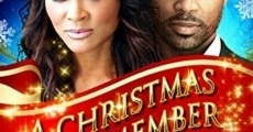 A Christmas to Remember streaming