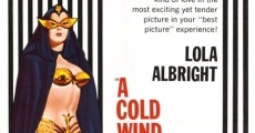 Filme completo A Cold Wind in August