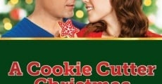 Filme completo A Cookie Cutter Christmas