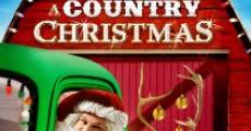 Ver película A Country Christmas
