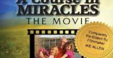 Película A Course in Miracles: The Movie