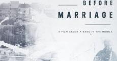 Película A Divorce Before Marriage