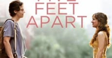 Five Feet Apart film complet