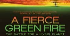 Película A Fierce Green Fire