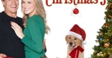 Filme completo A Golden Christmas 3