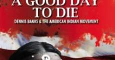 A Good Day to Die (2010) stream