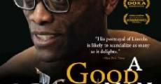 A Good Man (2011) stream
