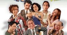 Película La gran familia: la película