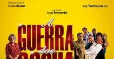 Filme completo A Guerra dos Rocha
