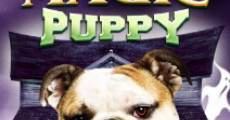Película A Halloween Puppy