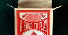 Película A Hand to Play