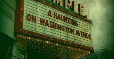 Película A Haunting on Washington Avenue: The Temple Theatre