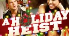 Película A Holiday Heist