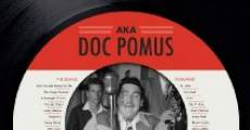 A.K.A. Doc Pomus streaming