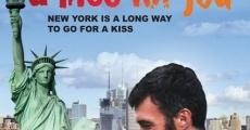 Película A Kiss for Jed Wood