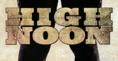 High Noon film complet